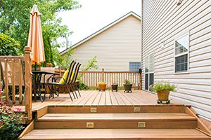 deck refinishing boston