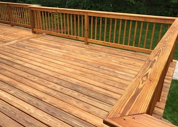 deck refinishing boston ma