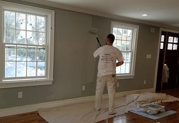 house painter framingham ma