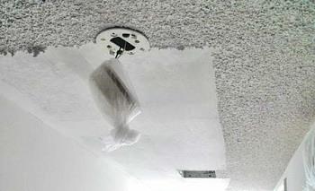 popcorn ceiling removal boston ma