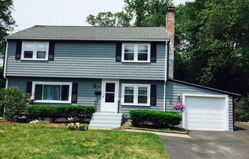 Exterior House Painting Milford, MA